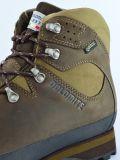 Cholewka z nubuku w butach Tofana Dolomite Gore-Tex