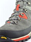Buty skórzane z Gore-Tex i Vibram Dolomite Zermatt