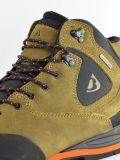 Wodoodporne buty dzięki membranie Supra-Tex