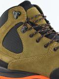 Skóra naturalna w butach Castor Bergson