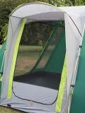 Namiot z dwoma wyjściami Coleman MacKenzie Blackout Bedroom