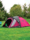Mały namiot z ciemną sypialnią Coleman BlackOut