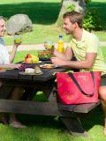 Torba piknikowa Termiczna Campingaz Pink Daisy