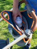 Torba izolacyjna na wózek dziecięcy Campingaz