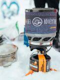 Zimowa kuchenka gazowa Jetboil