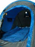Wnętrze namiotu Malawi