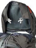 Zapinana klapa plecaka z kieszeniami