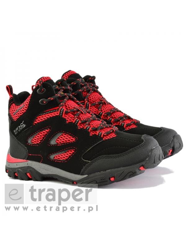 Dziecięce buty górskie Regatta Holcombe