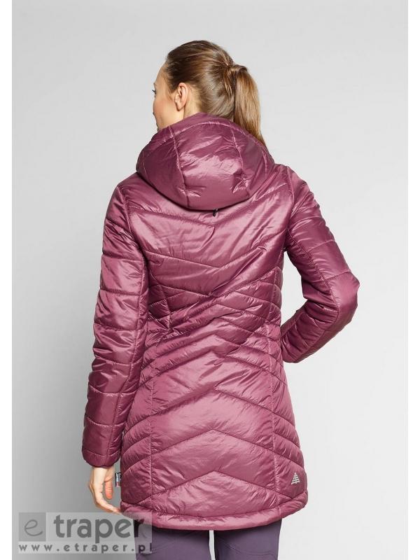 Ocieplany płaszcz 3M Thinsulate