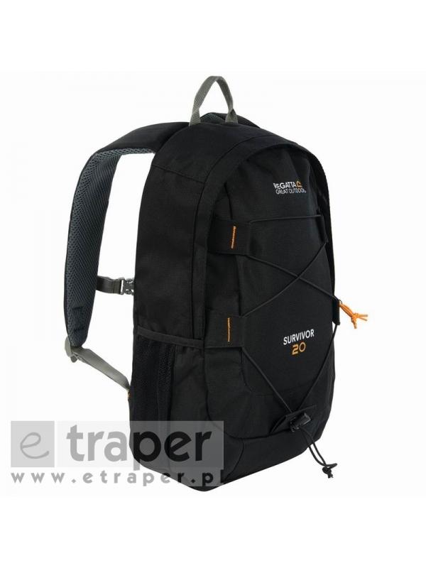 Plecak miejski Regatta Survivor 3 20l EU139 800