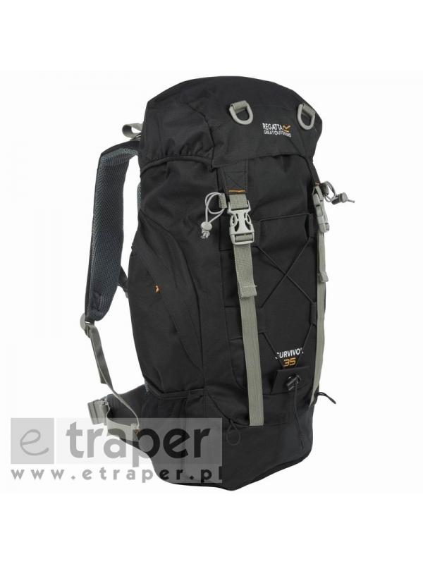 Plecak wyprawowy Regatta Survivor III EU141 800