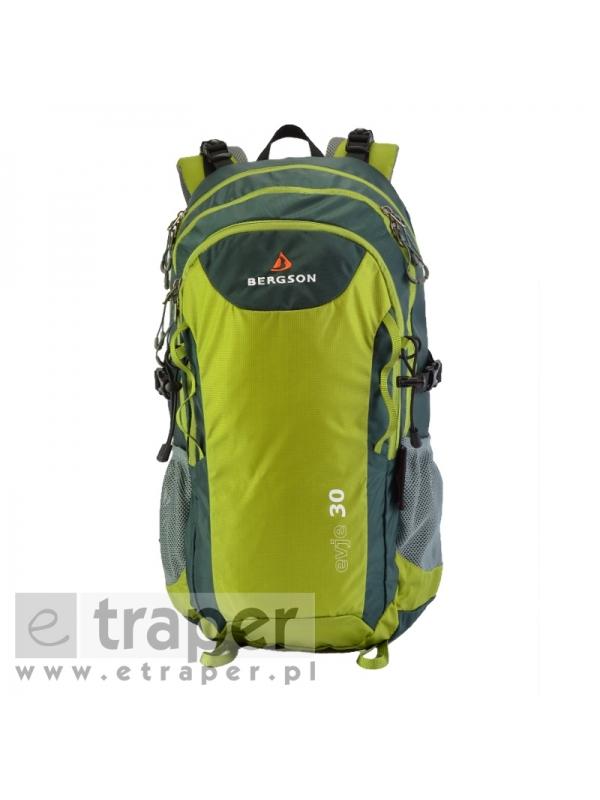 Plecak turystyczny z mocnego materiału Duront  Bergson