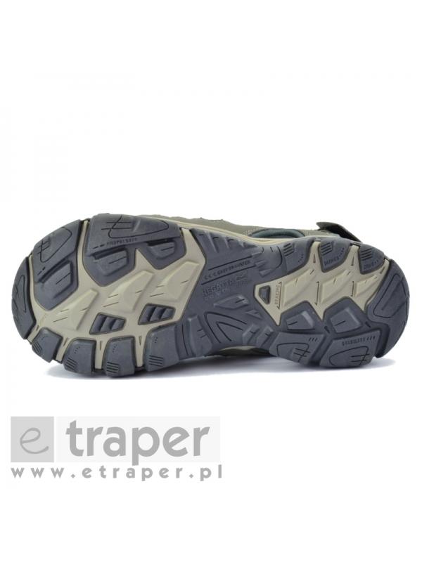 Terenowe sandały damskie Regatta Eastshore