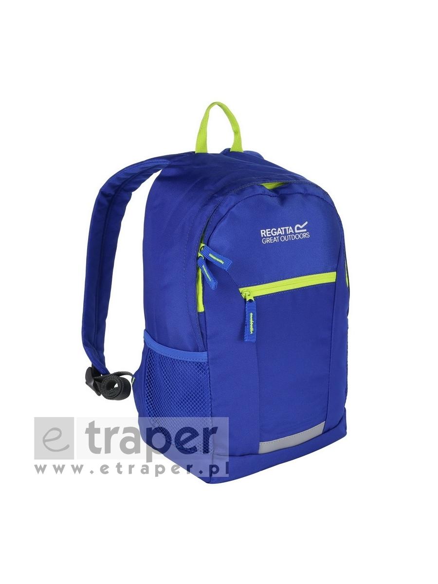 23a8b3bcfcb84 Niebieski plecak dla dzieci Regatta Jaxon III 10L