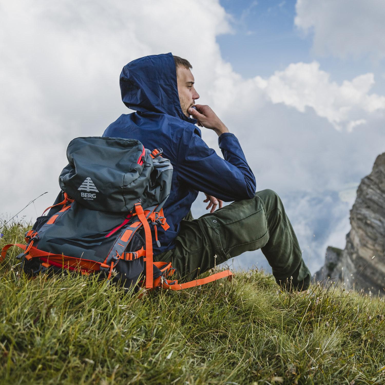 Regatta, Dare 2b czy może Berg Outdoor - Którą markę wybrać?