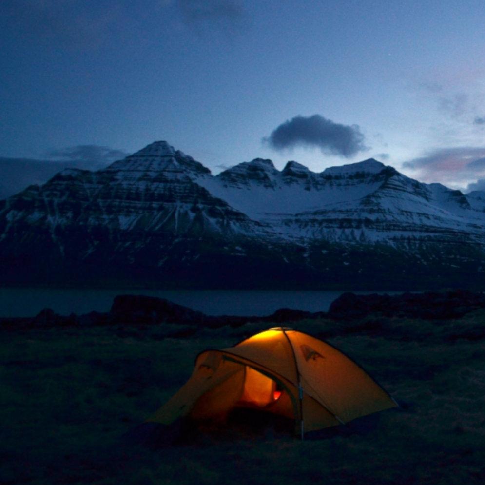 ISLANDIA – Spełnienie marzeń