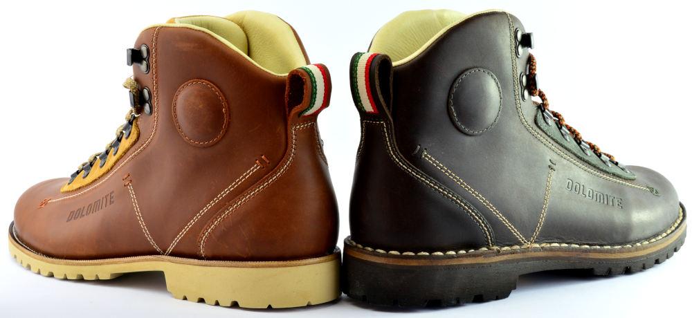 Doskonała jakość butów Dolomite