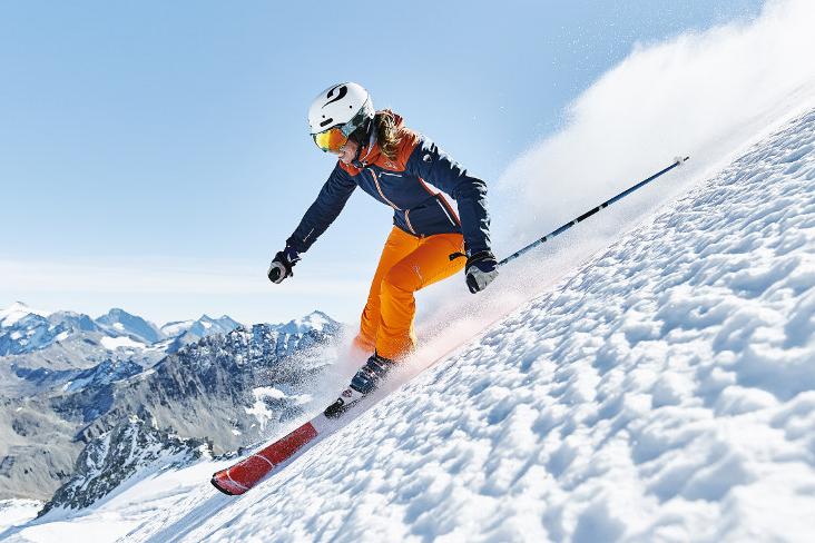 Kurtki, spodnie, rękawice i czapki - wszystko czego Ci trzeba aby wyruszyć na narty z marką Dare 2b