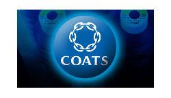 Coats - nici najwyższej jakości